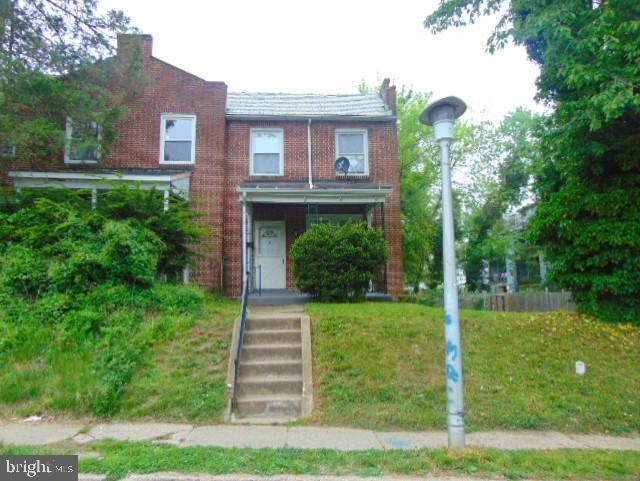 610 Winston Avenue, BALTIMORE, MD 21212 (#MDBA464006) :: ExecuHome Realty