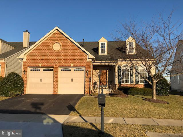 5803 Hollys Way, NEW MARKET, MD 21774 (#MDFR244320) :: Jim Bass Group of Real Estate Teams, LLC