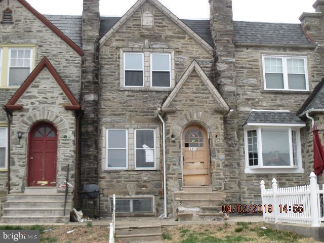 3442 Chippendale Street, PHILADELPHIA, PA 19136 (#PAPH787062) :: Colgan Real Estate