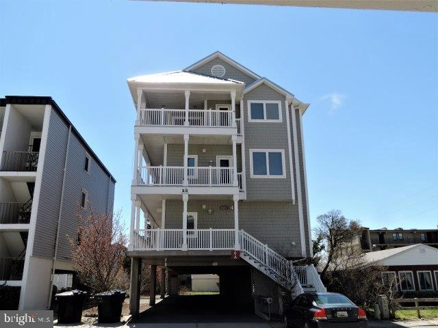 13 70TH Street #2, OCEAN CITY, MD 21842 (#MDWO105402) :: Atlantic Shores Realty
