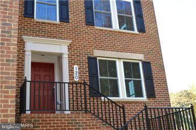 120 Liriope Place, GAITHERSBURG, MD 20878 (#MDMC652880) :: Dart Homes