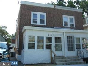 822 Broad Street, DARBY, PA 19023 (#PADE488572) :: The John Kriza Team