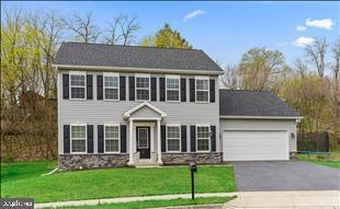 520 Old Forge Court, HARRISBURG, PA 17111 (#PADA109164) :: John Smith Real Estate Group