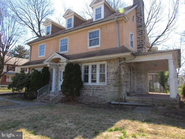 285 N Lansdowne Avenue, LANSDOWNE, PA 19050 (#PADE488620) :: Keller Williams Realty - Matt Fetick Team