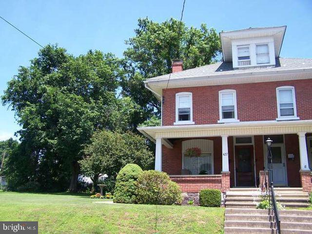 EAST GREENVILLE, PA 18041 :: REMAX Horizons
