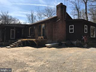 3697 Dillons Run Drive, CAPON BRIDGE, WV 26711 (#WVHS112384) :: SURE Sales Group