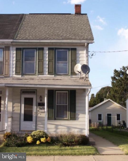 333 E Mifflin Street, LEBANON, PA 17046 (#PALN106466) :: Younger Realty Group