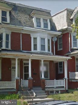 1812 Regina Street, HARRISBURG, PA 17103 (#PADA109242) :: Benchmark Real Estate Team of KW Keystone Realty