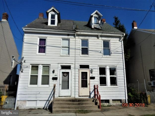 869 E Poplar Street, YORK, PA 17403 (#PAYK114752) :: Younger Realty Group