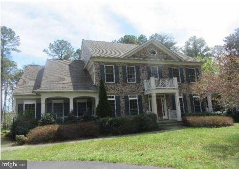 11404 Chivalry Chase Lane, SPOTSYLVANIA, VA 22551 (#VASP211402) :: Remax Preferred | Scott Kompa Group