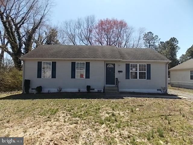 102 W East Street, DELMAR, MD 21875 (#MDWC102952) :: RE/MAX Coast and Country