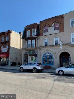 2316 Cecil B Moore Avenue, PHILADELPHIA, PA 19121 (#PAPH788294) :: ExecuHome Realty