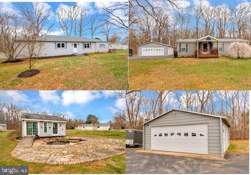 7117 Catlett Road, BEALETON, VA 22712 (#VAFQ159650) :: Jacobs & Co. Real Estate