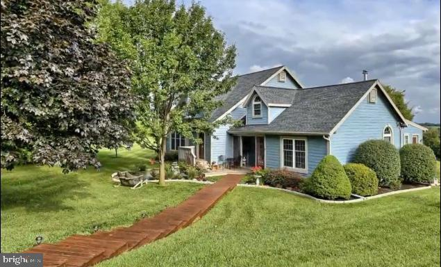 3737 Roser Road, GLEN ROCK, PA 17327 (#PAYK114844) :: The Heather Neidlinger Team With Berkshire Hathaway HomeServices Homesale Realty