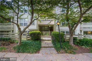 11717-D Karbon Hill Court 707B, RESTON, VA 20191 (#VAFX1054572) :: Pearson Smith Realty