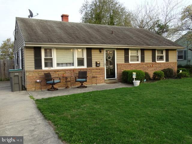 160 Cross Avenue, NEW CASTLE, DE 19720 (#DENC476266) :: The Team Sordelet Realty Group