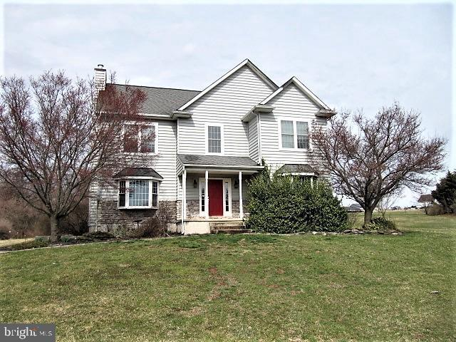 118 Rambler Road, THOMASVILLE, PA 17364 (#PAYK114880) :: Remax Preferred | Scott Kompa Group
