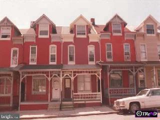152 Greenwich Street, READING, PA 19601 (#PABK339832) :: Remax Preferred   Scott Kompa Group