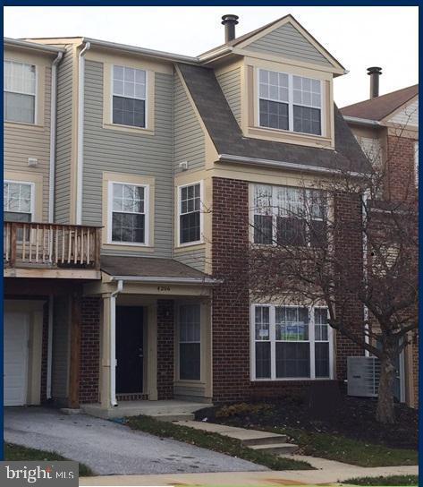 4206 Red Ridge Way, RANDALLSTOWN, MD 21133 (#MDBC454616) :: Arlington Realty, Inc.