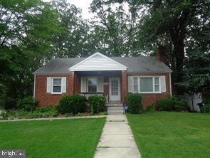 2414 Gaither Street, TEMPLE HILLS, MD 20748 (#MDPG524746) :: Advance Realty Bel Air, Inc