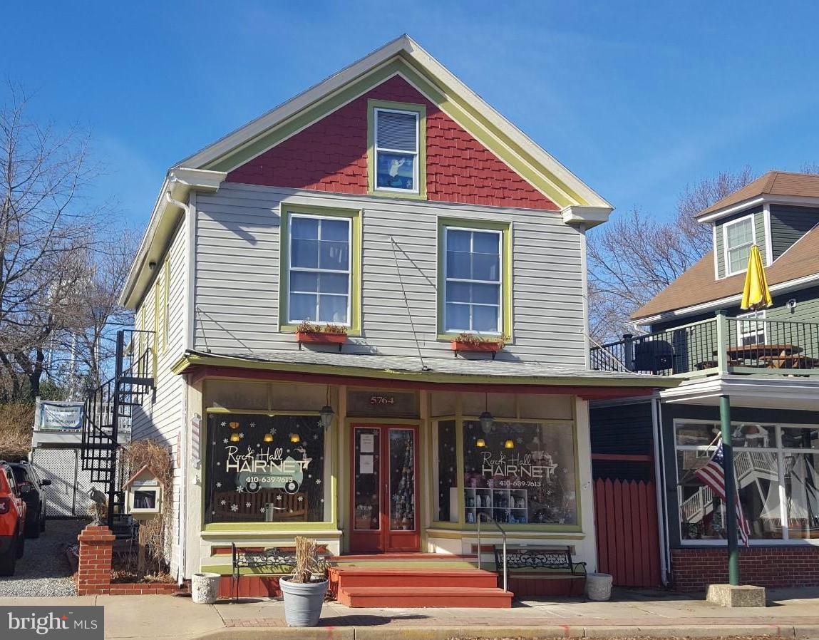 5764 Main Street - Photo 1