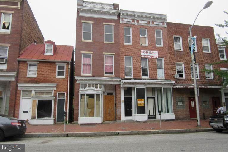 1408 Baltimore Street - Photo 1