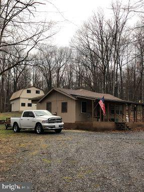 7648 Buck Run Road, HUNTINGDON, PA 16652 (#PAHU101044) :: Flinchbaugh & Associates
