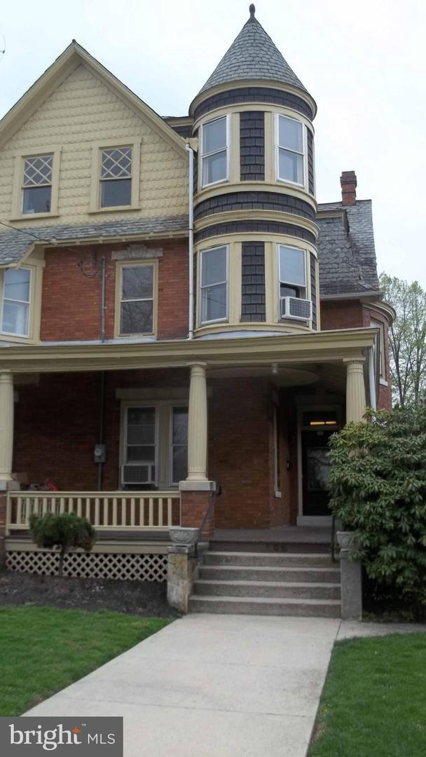 606 S Main Street, PHOENIXVILLE, PA 19460 (#PACT476362) :: Keller Williams Realty - Matt Fetick Team