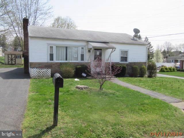 901 Orange Street, HARRISBURG, PA 17113 (#PADA109440) :: The Joy Daniels Real Estate Group