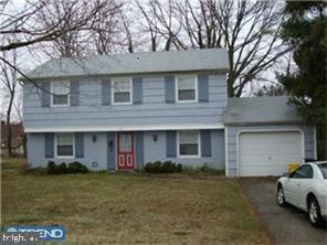 32 Palfrey Lane, WILLINGBORO, NJ 08046 (#NJBL342566) :: Remax Preferred | Scott Kompa Group