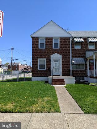 6859 Boston Avenue, BALTIMORE, MD 21222 (#MDBC454842) :: The Dailey Group