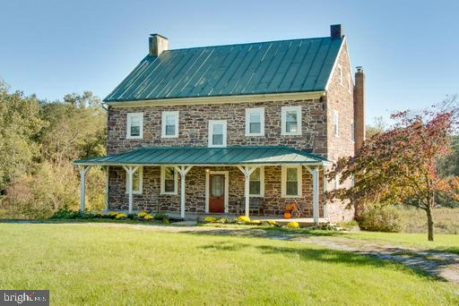 3333 Flickinger Road, WESTMINSTER, MD 21158 (#MDCR187786) :: The Maryland Group of Long & Foster