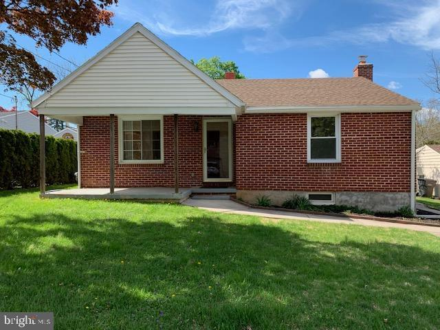 2279 Catherine Street, YORK, PA 17408 (#PAYK115062) :: The Heather Neidlinger Team With Berkshire Hathaway HomeServices Homesale Realty