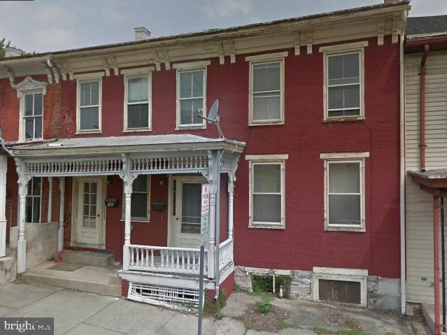 141-143 W Main Street, ANNVILLE, PA 17003 (#PALN106588) :: Liz Hamberger Real Estate Team of KW Keystone Realty