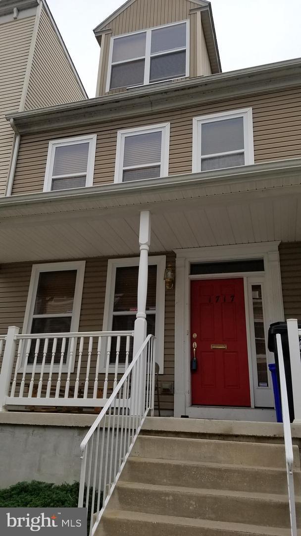 1717 Fulton Street, HARRISBURG, PA 17102 (#PADA109526) :: Kathy Stone Team of Keller Williams Legacy