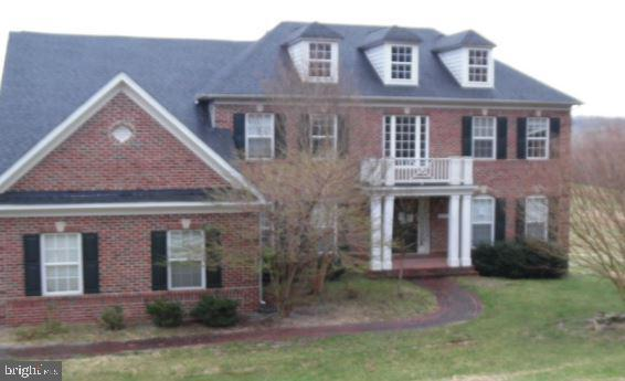 8150 Elkstone Place, PORT TOBACCO, MD 20677 (#MDCH201150) :: The Gold Standard Group