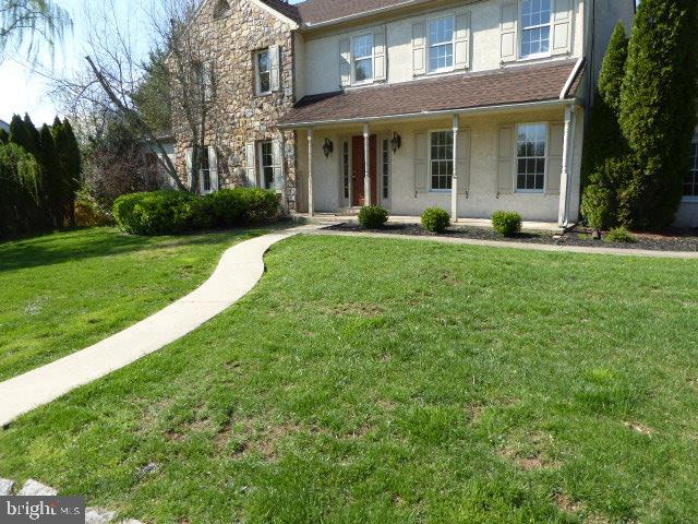 1115 Rapps Dam Road, PHOENIXVILLE, PA 19460 (#PACT476624) :: ExecuHome Realty