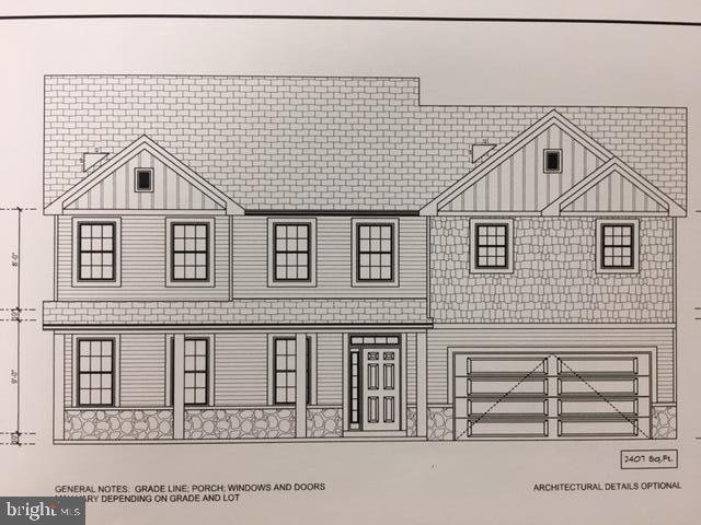 255 Charleston Drive, CHAMBERSBURG, PA 17202 (#PAFL165030) :: Younger Realty Group