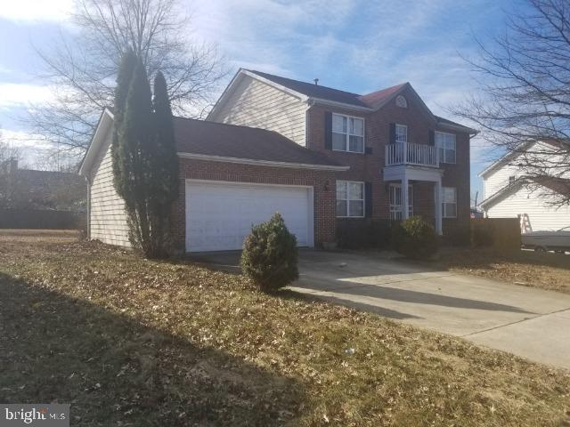5013 Boydell Avenue, OXON HILL, MD 20745 (#MDPG525370) :: The Kenita Tang Team