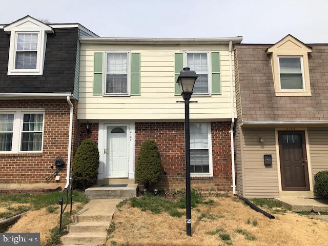 2104 Catskill Street, TEMPLE HILLS, MD 20748 (#MDPG525386) :: The Kenita Tang Team
