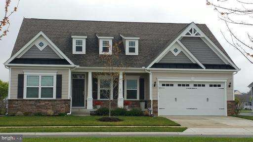 1105 Dameron Court, FREDERICKSBURG, VA 22401 (#VAFB114888) :: The Gold Standard Group