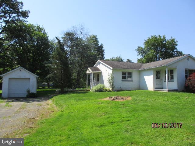 175 W Ridge Road, NOTTINGHAM, PA 19362 (#PACT477010) :: The John Kriza Team