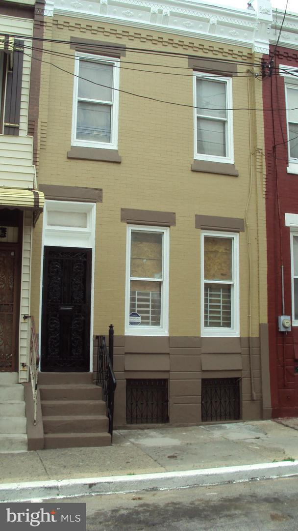 2338 N Smedley Street, PHILADELPHIA, PA 19132 (#PAPH791448) :: ExecuHome Realty