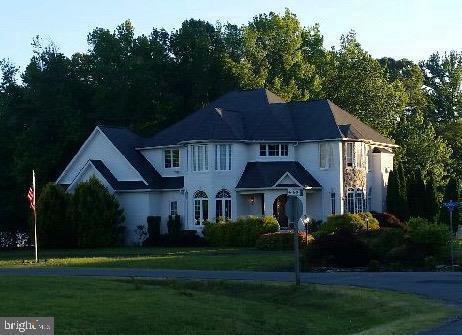 8546 Gray Fox Lane, KING GEORGE, VA 22485 (#VAKG117304) :: AJ Team Realty
