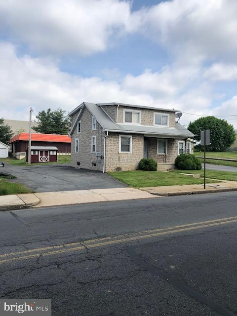 401 George Street, READING, PA 19605 (#PABK340470) :: Ramus Realty Group