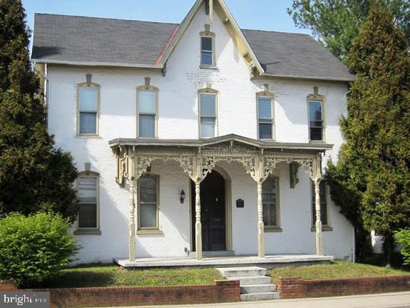 753 Main Street, PENNSBURG, PA 18073 (#PAMC606940) :: LoCoMusings