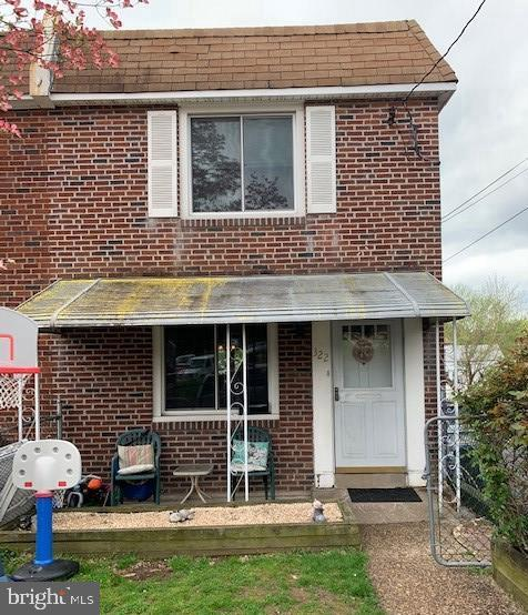 322 Blanchard Road, DREXEL HILL, PA 19026 (#PADE489962) :: ExecuHome Realty