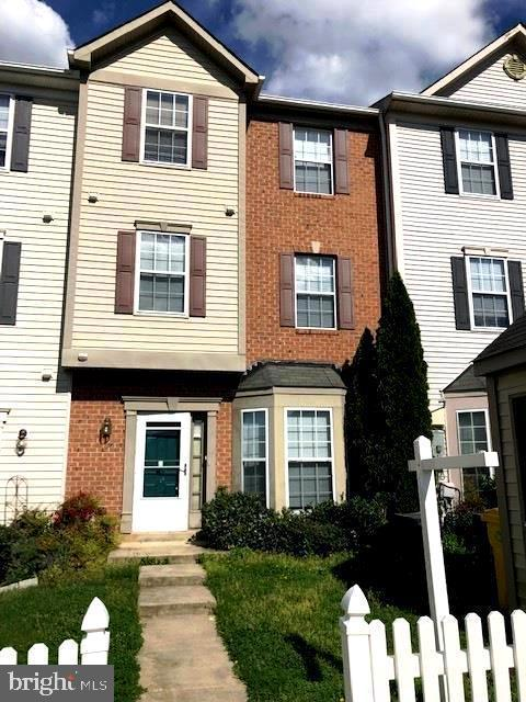 1961 Camelia Court, ODENTON, MD 21113 (#MDAA398034) :: The Riffle Group of Keller Williams Select Realtors