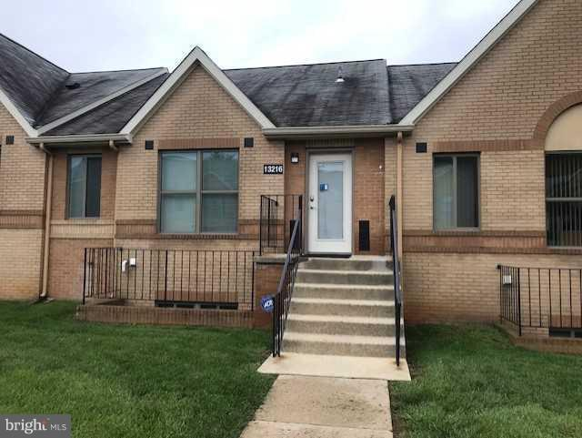 13216 Executive Park Terrace 8-1, GERMANTOWN, MD 20874 (#MDMC656178) :: Great Falls Great Homes
