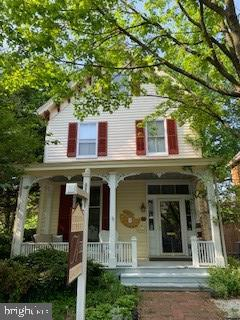5 South Street, EASTON, MD 21601 (#MDTA135126) :: RE/MAX Coast and Country